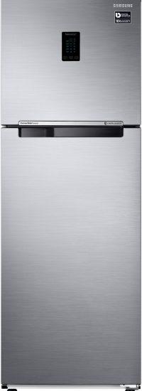 Samsung 345 L 3 Star Inverter Frost Free Double Door Refrigerator